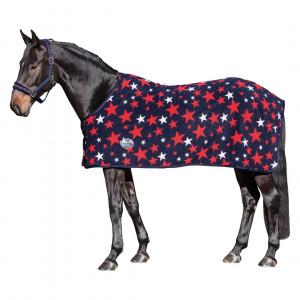 Попона Horse Friends Stars купить в интернет магазине конной амуниции