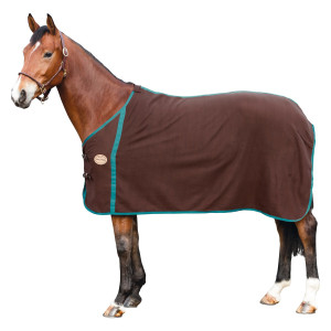 Попона флисовая универсальная купить в интернет магазине конной амуниции