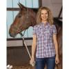"""Рубашка женская""""Carmen"""", Colorado купить в интернет магазине конной амуниции"""