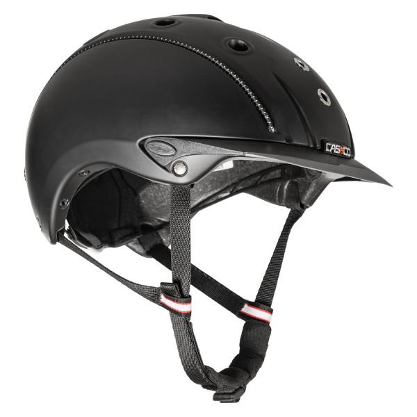 """Шлем """"Mistrall"""", CASCO купить в интернет магазине конной амуниции"""