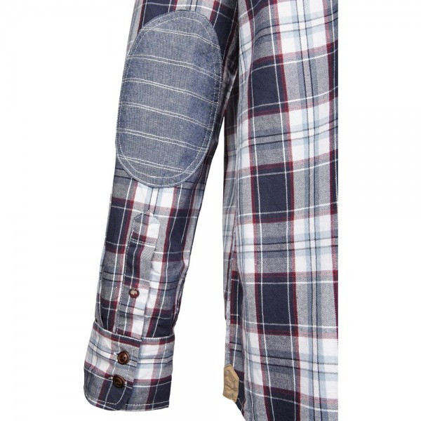 """Рубашка мужская""""Marcelo"""", Colorado купить в интернет магазине конной амуниции"""