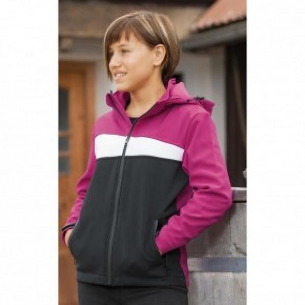 """Куртка детская""""Nele"""", Black-Forest купить в интернет магазине конной амуниции"""