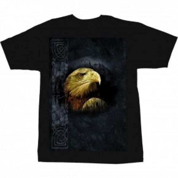 """Футболка детская """"Great Eagle"""" купить в интернет магазине конной амуниции"""