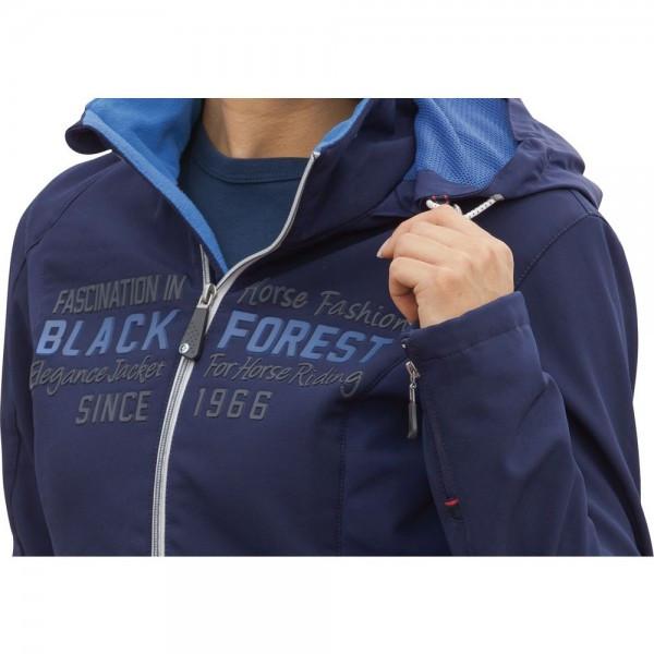 Куртка для взрослых, black forest купить в интернет магазине конной амуниции