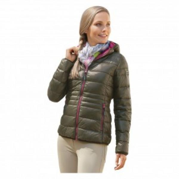 """Куртка""""Samira"""", black forest купить в интернет магазине конной амуниции"""