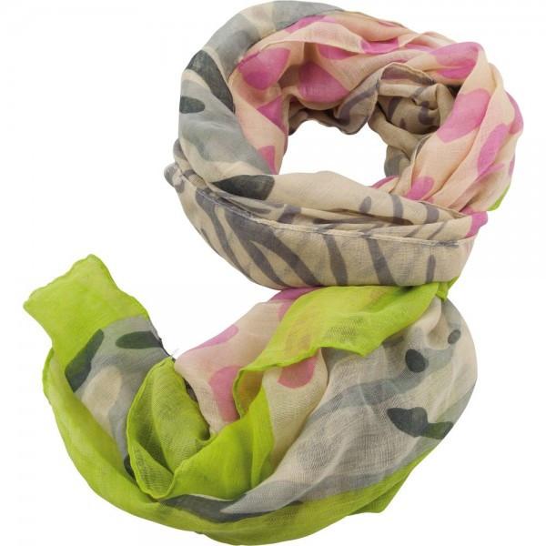 """Шарф""""Hearts&Camouflage"""" купить в интернет магазине конной амуниции"""