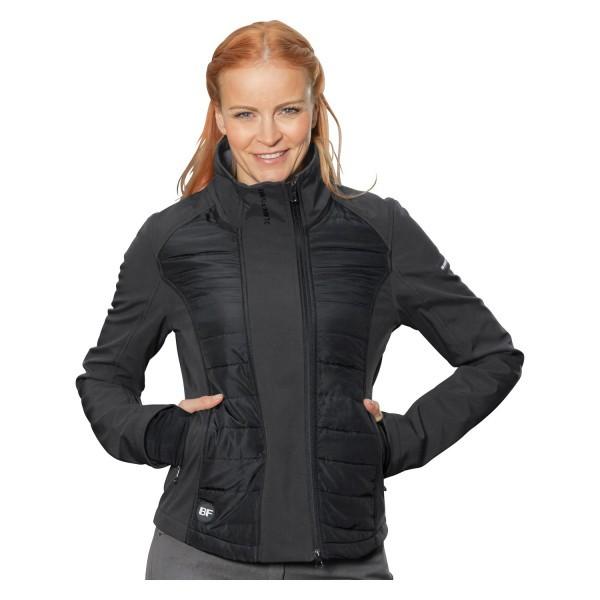 """Куртка""""Alexa""""женская, black forest купить в интернет магазине конной амуниции"""