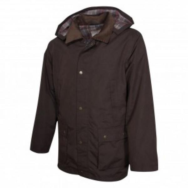 """Куртка унисекс зимняя""""Kimberly"""", Scippis купить в интернет магазине конной амуниции"""