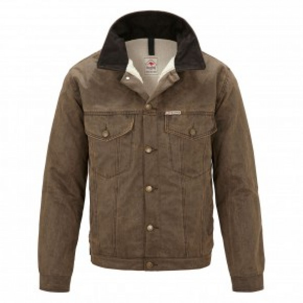 """Куртка унисекс""""Litchfield Tracker"""", Scippis купить в интернет магазине конной амуниции"""